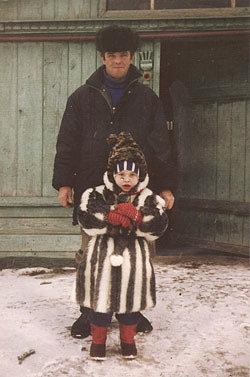 Отец Назарова В.В.