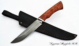 нож из стали хв5 плюсы