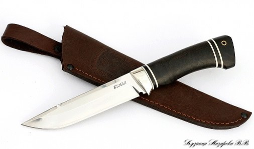 лучшая нержавеющая сталь для охотничьего ножа