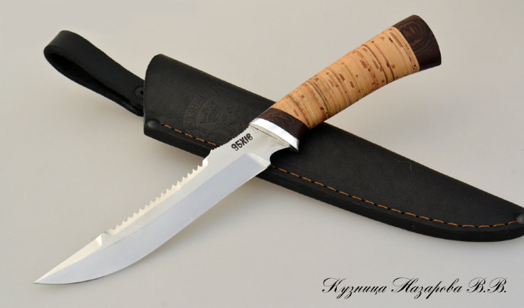 Ножи кузница назарова купить нож бенчмейд 741