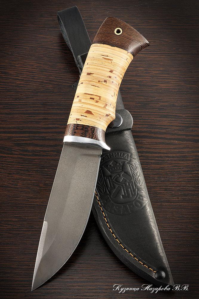 картинка охотничьего ножа рождение