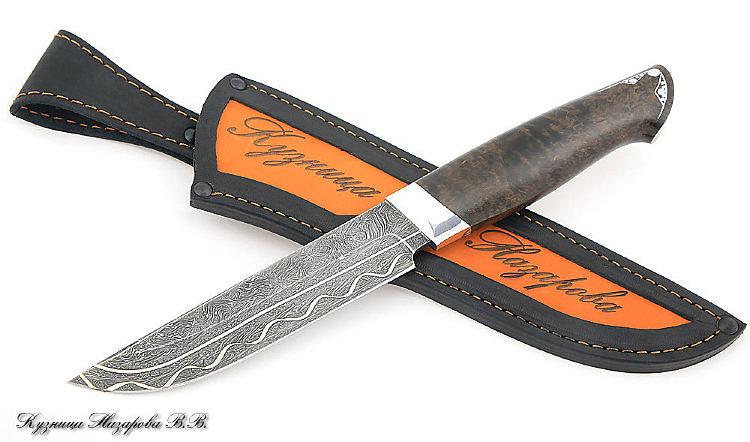 Ворсма ножи